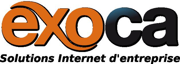 Logo Exoca