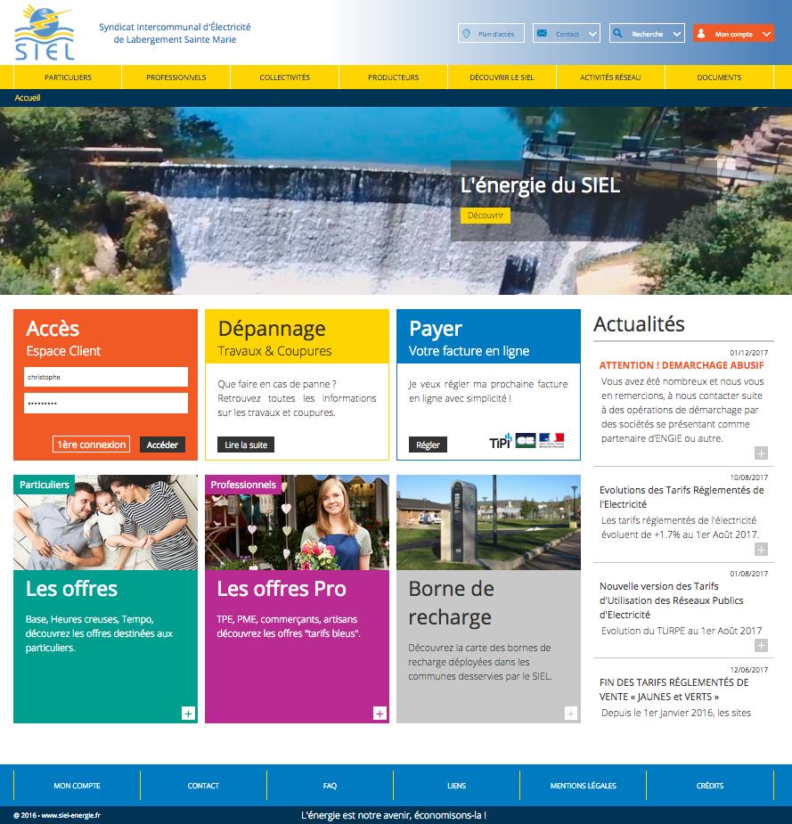 site-SIEL-HP